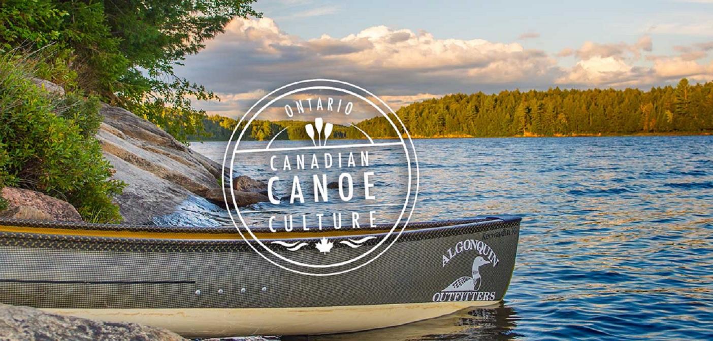 New video series celebrates canoe culture in Ontario