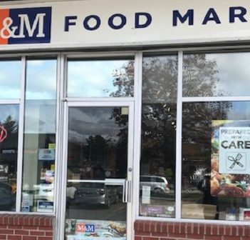 M&M Food Market Huntsville (supplied)