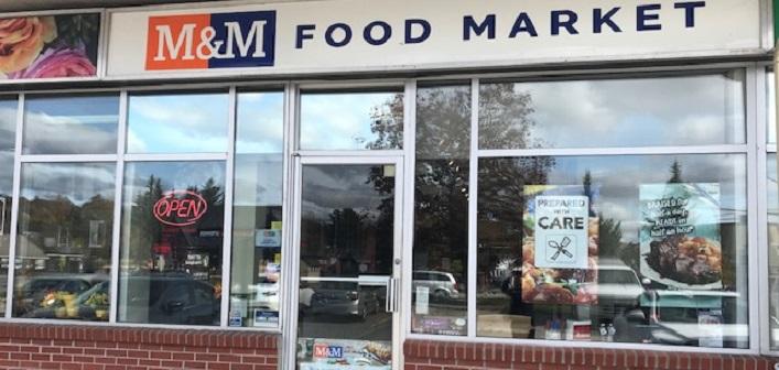 M&M Food Market Huntsville (supplied)