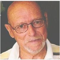 Gary John Stinson