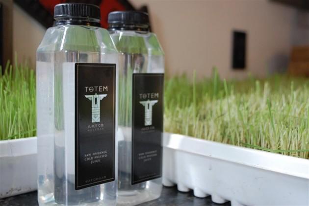 Totem Juice Company