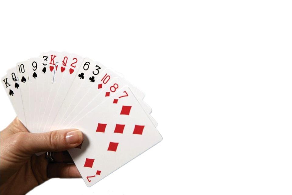 Duplicate bridge results and tip: The magic of bidding, part