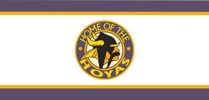 Huntsville Hoyas logo