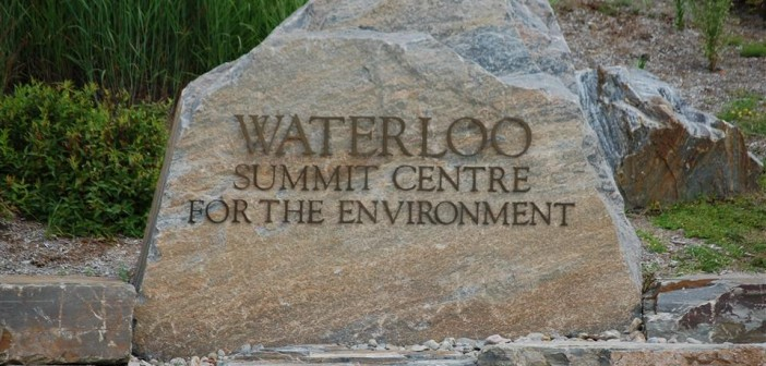 Town adding about $40,800 to its coffers before handing over Waterloo building to new owners