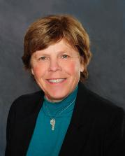 Deputy Mayor Karin Terziano. Photo by Heather Douglas, Heather Douglas Photography.
