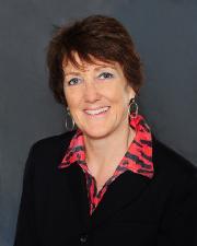 Councillor Nancy Alcock. Photo by Heather Douglas, Heather Douglas Photography.