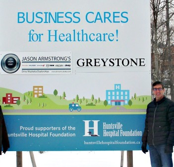 First Business Cares supporters
