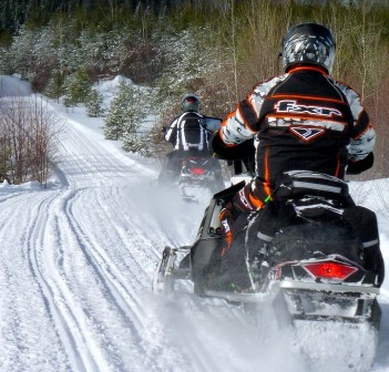 OFSC Snowmobiles