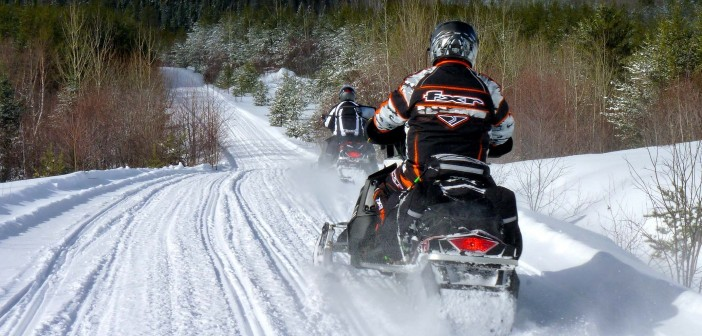OFSC Snowmobiles