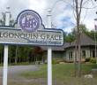 Huntsville's residential Hospice, Algonquin Grace, opened in 2012