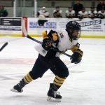 Jr C Otters hockey