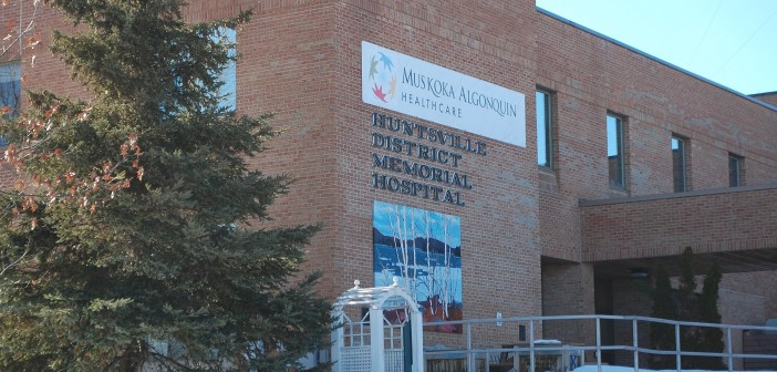 The future of healthcare in Huntsville: have your say at upcoming public meeting