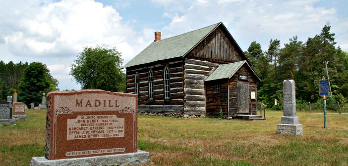 Town needs partners to come forward to prevent demolition of historic Madill Church