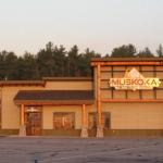 Muskoka Airport Terminal (Image: muskokaairport.com)