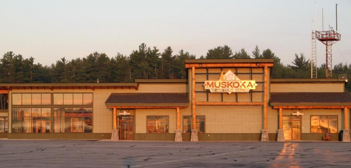 Porter Airlines to begin summer service to Muskoka Airport in June