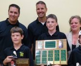 Huntsville Minor Lacrosse celebrates with Awards Banquet