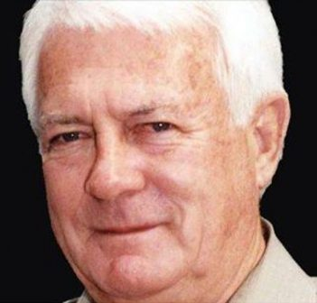 Ken Black, former MPP for Muskoka-Georgian Bay from 1987 until 1990