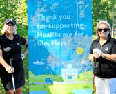 Annual Mayor's Golf Tournament supports healthcare and social services