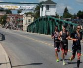 Muskoka 70.3 Ironman celebrates 10th anniversary with historic course change