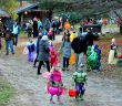 Great Pumpkin Trail at Muskoka Heritage Place