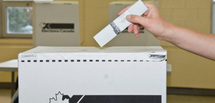 Debate dates and who is running in the federal election in Parry Sound-Muskoka