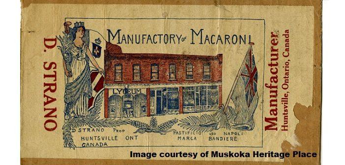 Strano Macaroni Factory