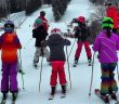 Photo: Hidden Valley Highlands Ski Area/Muskoka Ski Club