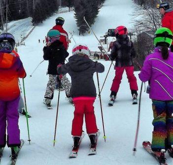 Photo: Hidden Valley Highlands Ski Area/Muskoka Ski Club