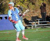 Jason Knox is keeping the Bionda lacrosse legacy alive