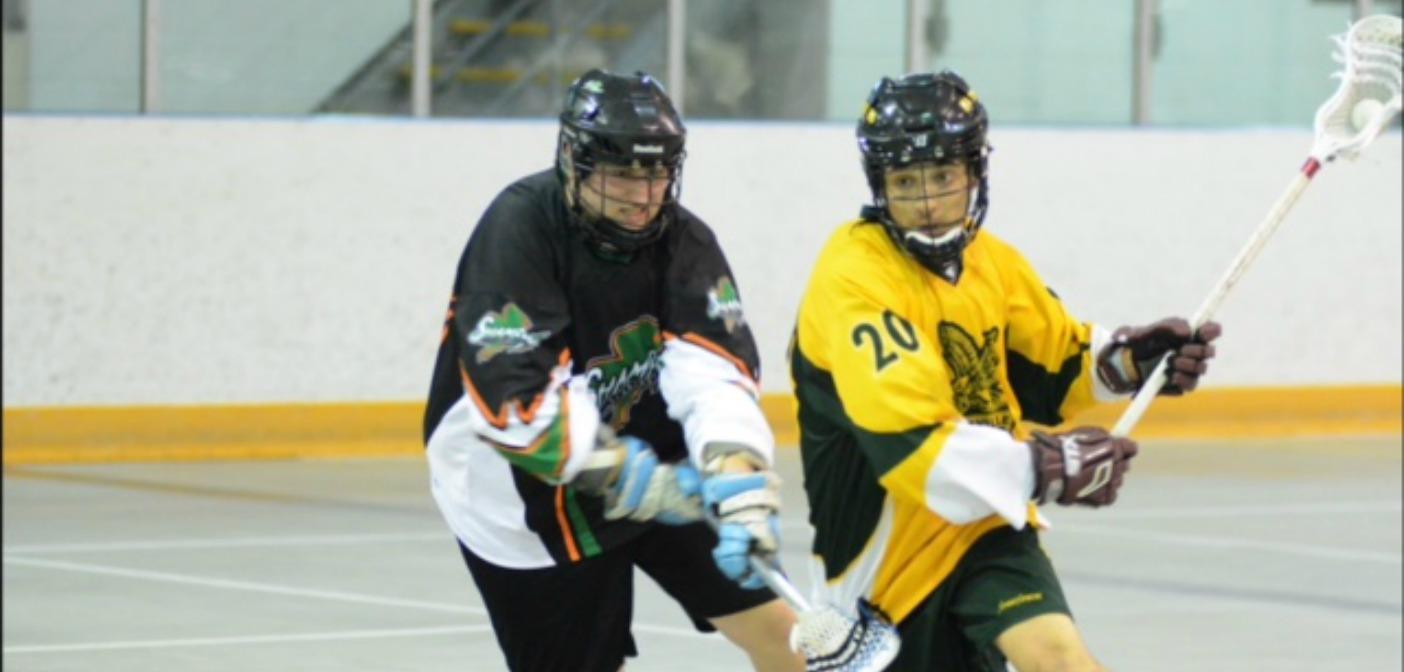 Site theme Ontario midget lacrosse