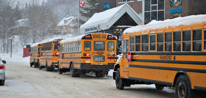 School Bus Cancellations: Bus Cancellations: The Decision And The Impact