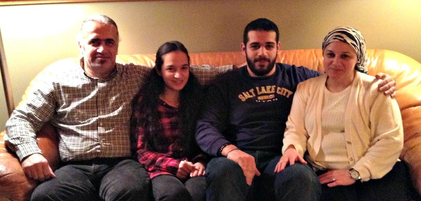 Malem family
