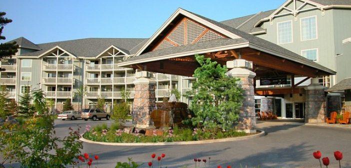 OPP seek assistance in weekend break-in at Deerhurst Resort