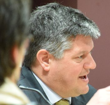 Mayor Scott Aitchison (Doppler file photo)