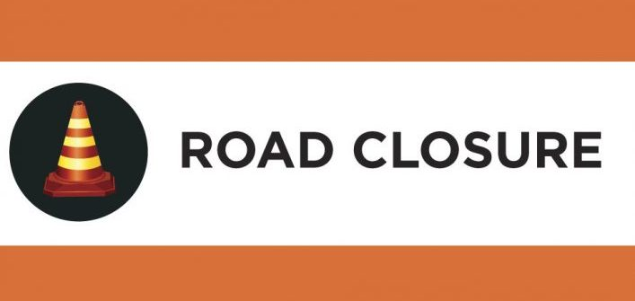 Temporary road closures this weekend for Dockfest and