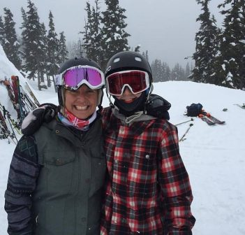 Kyle Mattice wrapped up freestyle season with 5th, 9th at Junior Nationals in Whistler