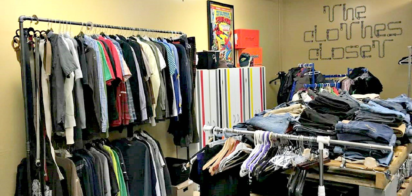 n easy fall ridiculously huffpost in summer o to facebook organizing guide closet the changeover clothes