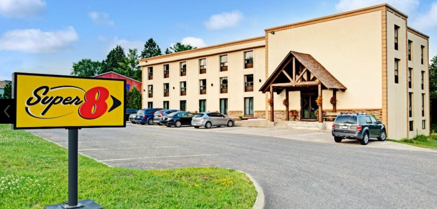 Local Super 8 hotel owner pleads guilty to Ontario fire code violations