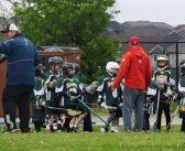 Minor Hawk field lacrosse teams wrap up on a high note