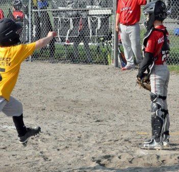 Muskoka Cup minor baseball tournament