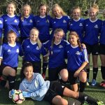 U16 Girls Huntsville Strikers
