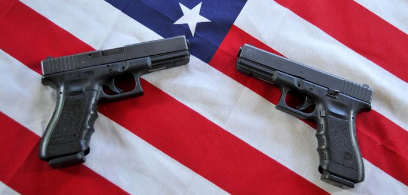 Gun control the right to bear arms in the united states Essay Sample ...