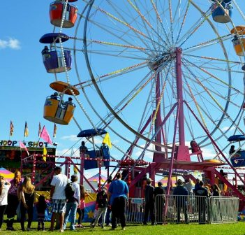 Huntsville Fall Fair (Photo: Laura MacLean)