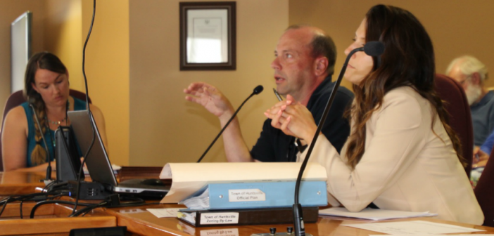 Safety of Gypsy Bill Creek main concern in new subdivision proposal