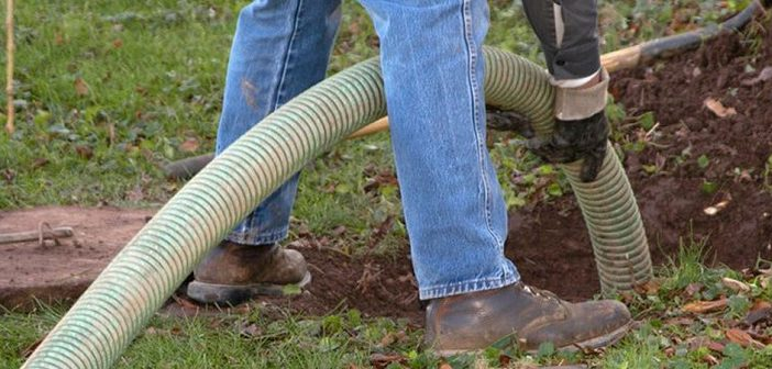 District reduces hauled sewage rates to encourage proactive maintenance of residential systems