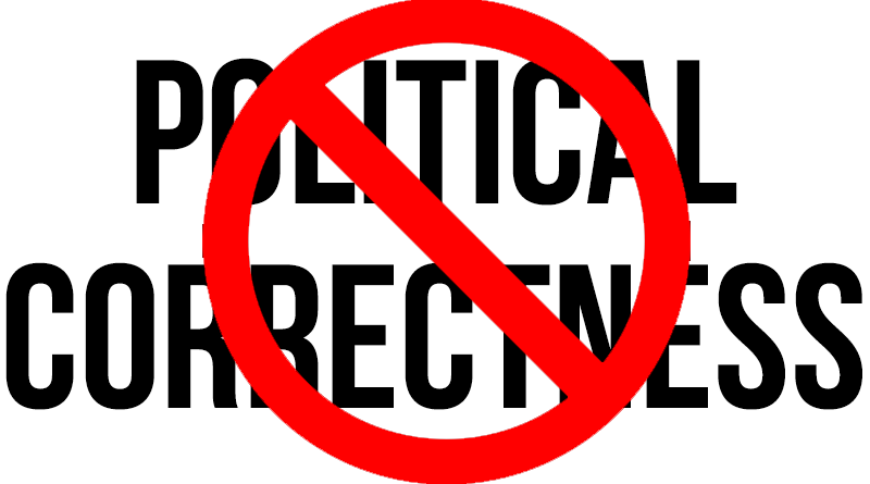 political correctness has gone too far There are huge groups of modern americans that are slightly obsessed with political correctness at this moment, the president of the united states is something of a.