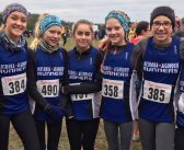 Muskoka Algonquin Runners shine in provincial championships on home turf