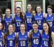 The Hoyas Senior Girls basketball team