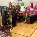 HPS Christmas Bazaar (supplied photo)
