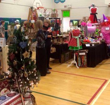 HPS Christmas Bazaar (supplied photo)